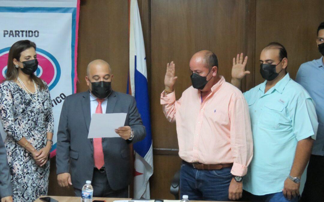 SECTOR AGROPECUARIO PANAMEÑO ESTARÁ EN NUEVA SECRETARÍA DE CD